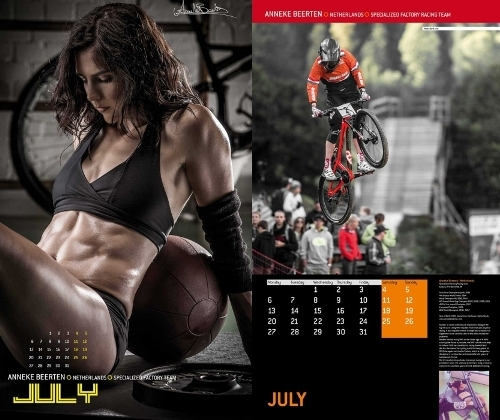 Calendarul CyclePassion 2015 07