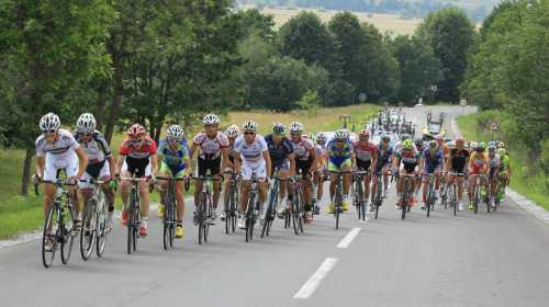 turul ciclist al romaniei 2013 etapa 2