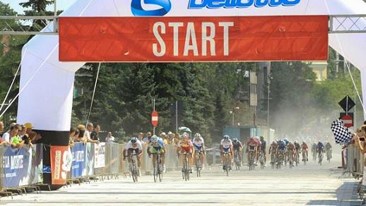 Sprintul final