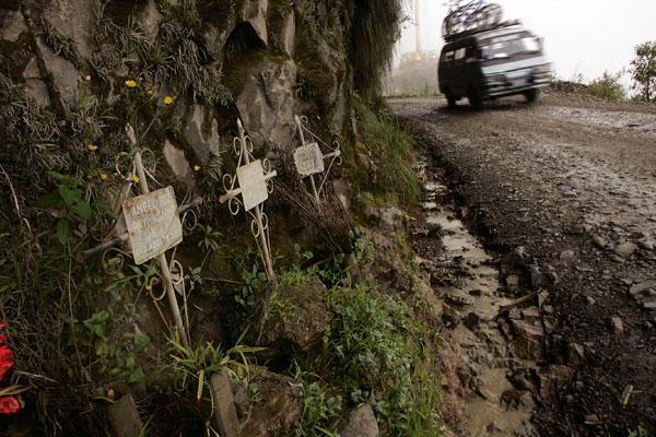 Death Road 3
