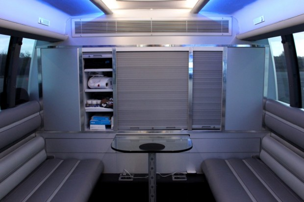 Sky bus 3