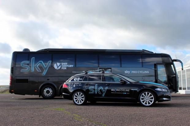 Sky bus 7