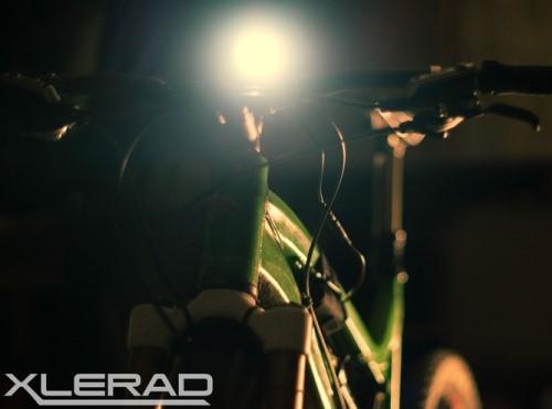 Xlerad - Cel mai inteligent far pentru bicicletă 2