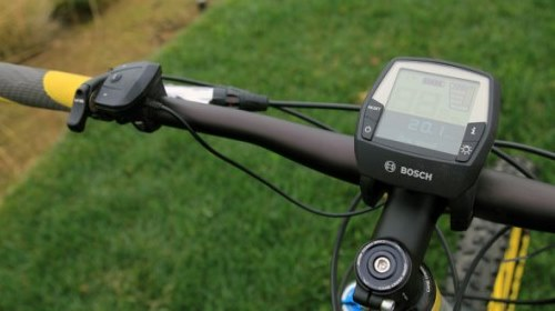 Biciclete electrice moderne de la Haibike 2