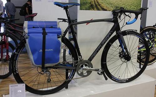 Bicicletele de cicloturism de la Eurobike 2014 09