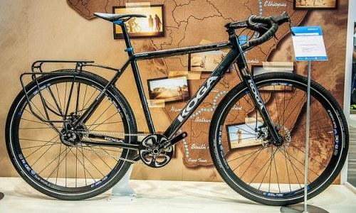 Bicicletele de cicloturism de la Eurobike 2014 17