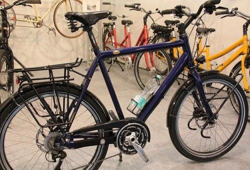 Bicicletele de cicloturism de la Eurobike 2014 27