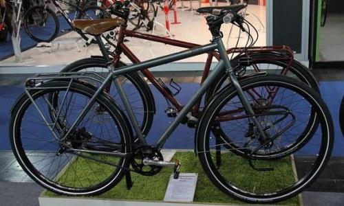 Bicicletele de cicloturism de la Eurobike 2014 35