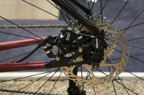 Bicicletă de cicloturism extrem de la Cinelli 02