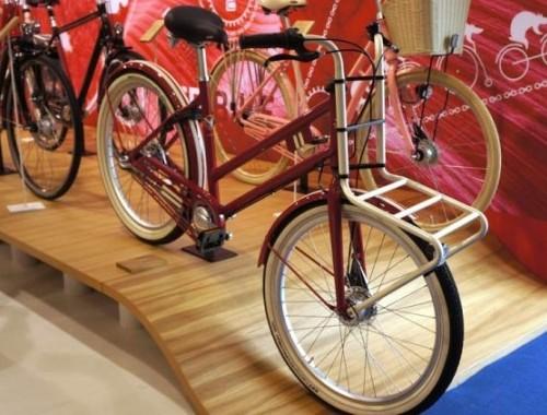 Bicicletele cargo de la EuroBike 2014 04