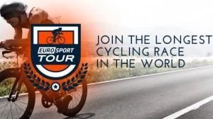 Eurosport Strava