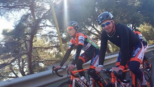 Eduard Grosu, Trofeo Laigueglia