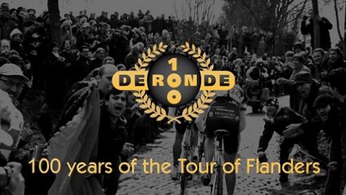 Turul Flandrei, ediția centenară