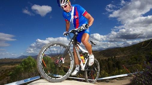 Peter Sagan și-a început cariera în mountain biking