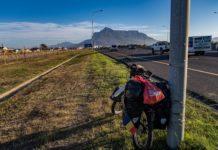 Bike in Africa