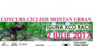 Țiglina XCO Race