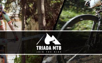 Cover TRIADA MTB 2017