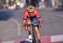 Vincenzo Nibali milano sanremo 2018