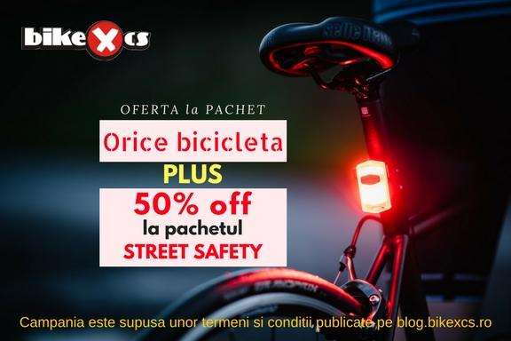 Bike XCS