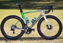 Specialized Allez Sprint Peter Sagan