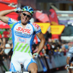 TOUR OF SPAIN – STAGE SEVEN